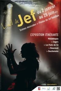Expo Jef Rabillon