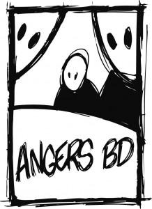 Logo angers BD