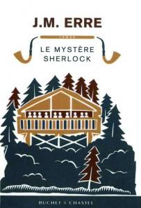 Mystère sherlock