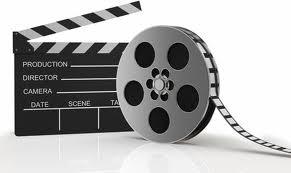 Visuel animation cinéma