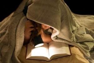 Lectures sous la couette