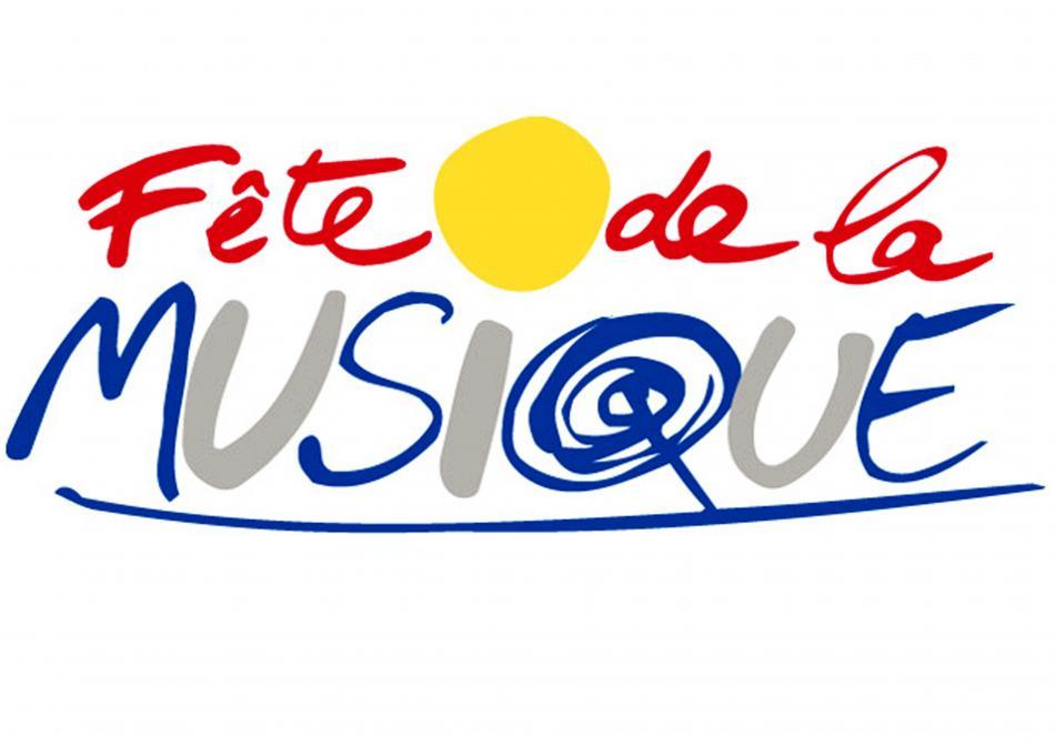 Logo _ fete de la musique