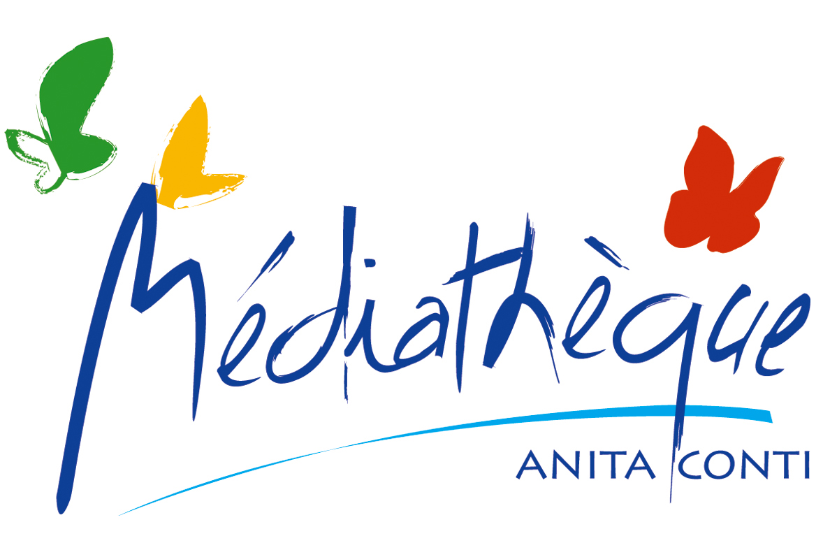 logo médiathèque AC
