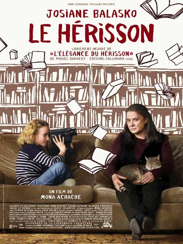 Film Le Hérisson
