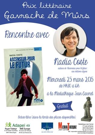Affiche_Rencontre_NadiaCoste-web