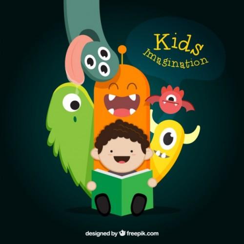 kid-imagination-illustration_23-2147531741