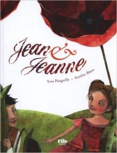 Jean & Jeanne