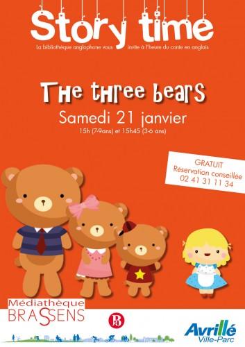 3-bears