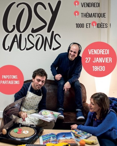 Cosy causons